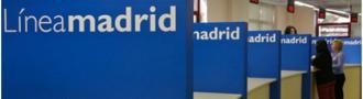 Atenci n a la ciudadan a ayuntamiento de madrid - Oficinas de atencion a la ciudadania linea madrid ...