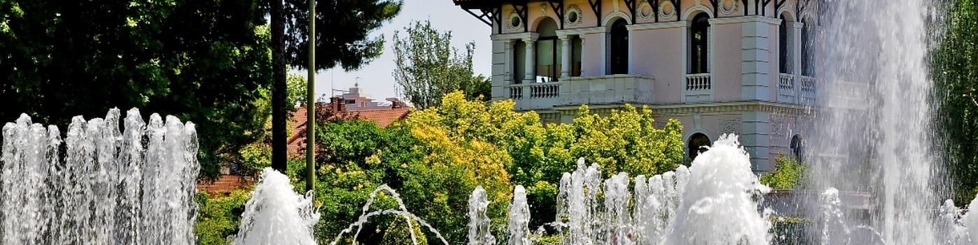 Hortaleza ayuntamiento de madrid for Ayuntamiento de madrid oficina de atencion integral al contribuyente
