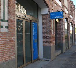 Oficina de atenci n a la ciudadan a l nea madrid for Oficinas linea madrid