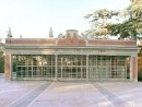 Centro Cultural Casa De Vacas Retiro Ayuntamiento De Madrid
