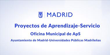 Vídeo Vídeo ApS en base a los proyectos con la Universidad