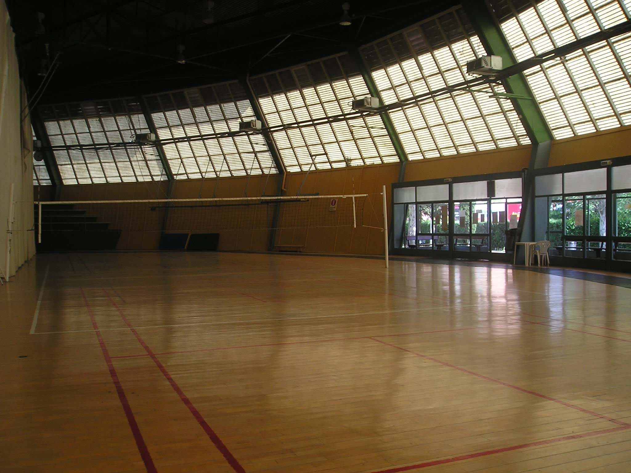 Practicar KinBall en Madrid