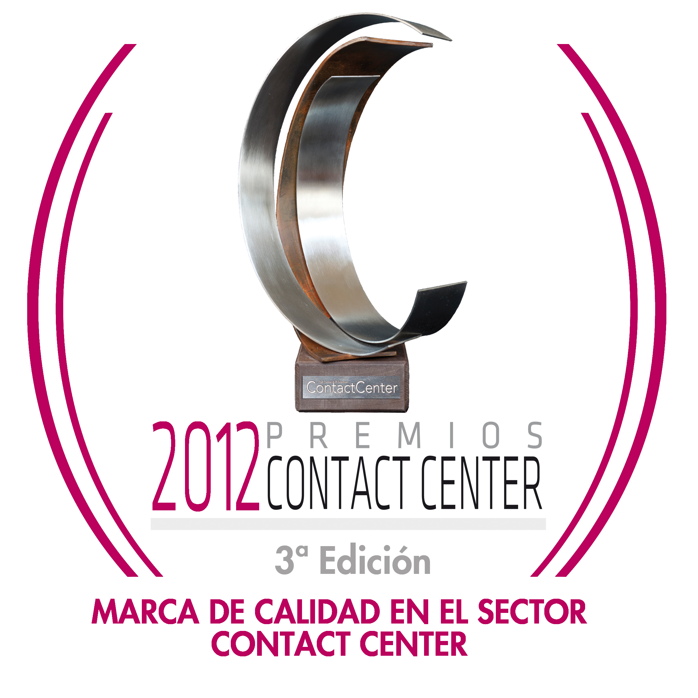 Premio 'Platinum Contact Center' para 010