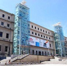 Museo Nacional Centro De Arte Reina Sofia Mncars Ayuntamiento De