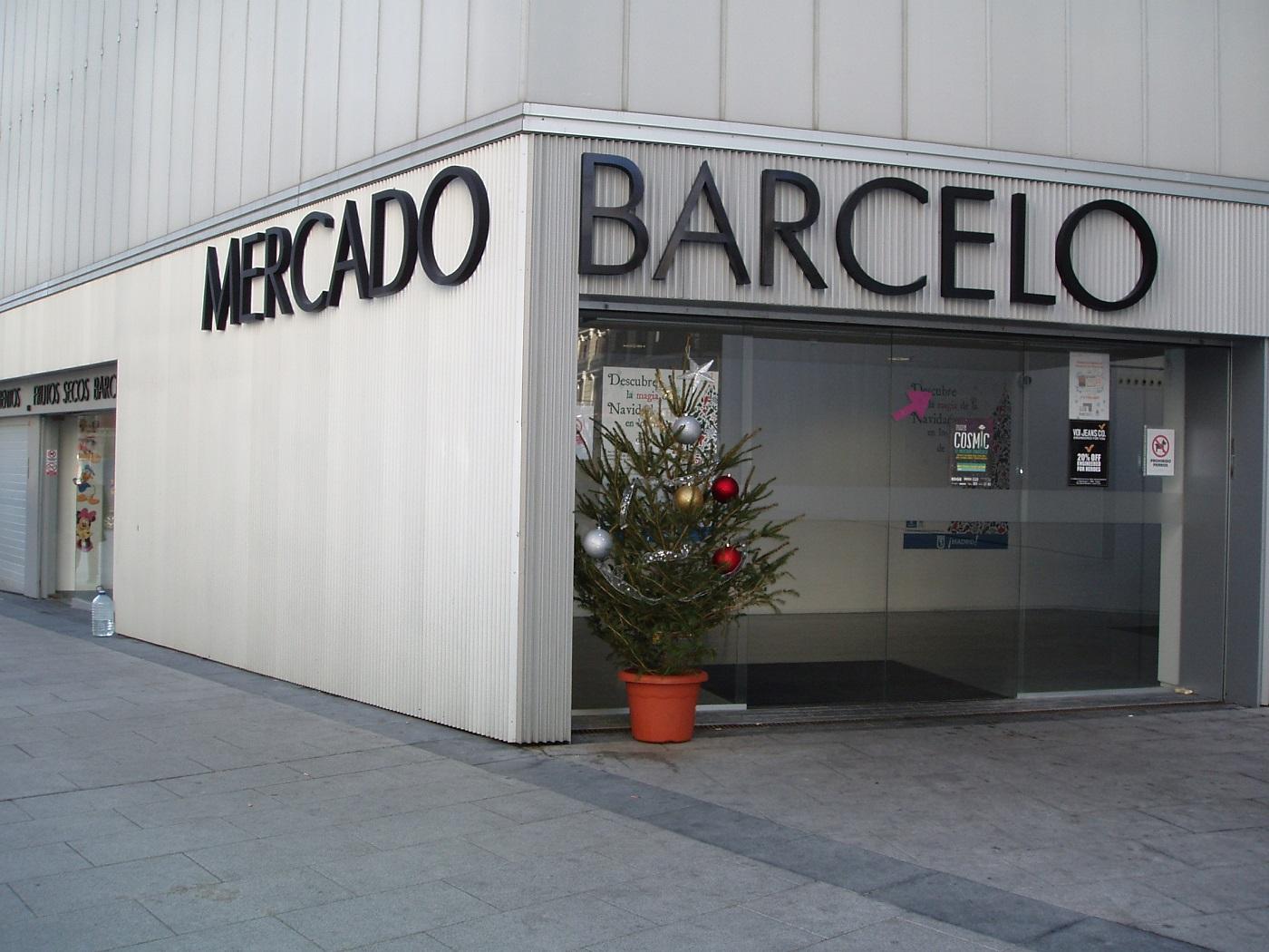 Empresa y comercio ayuntamiento de madrid for Oficinas ono madrid