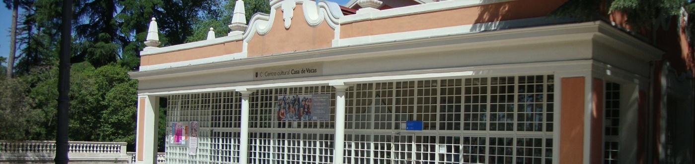 Casa De Vacas Exposiciones Y Actividades Ayuntamiento De Madrid