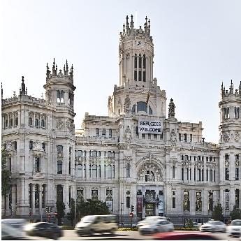 Centrocentro Ayuntamiento De Madrid