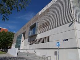 Junta municipal del distrito de latina ayuntamiento de for Oficinas padron madrid