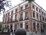Junta municipal del distrito de carabanchel ayuntamiento for Oficina padron madrid