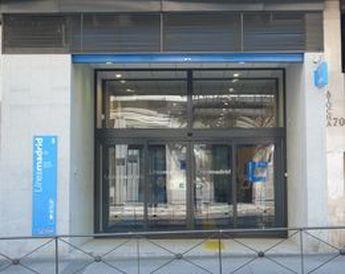 oficina de atenci n a la ciudadan a l nea madrid On oficinas de atención al ciudadano del ayuntamiento de madrid