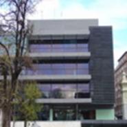Junta municipal del distrito de retiro ayuntamiento de for Oficinas padron madrid