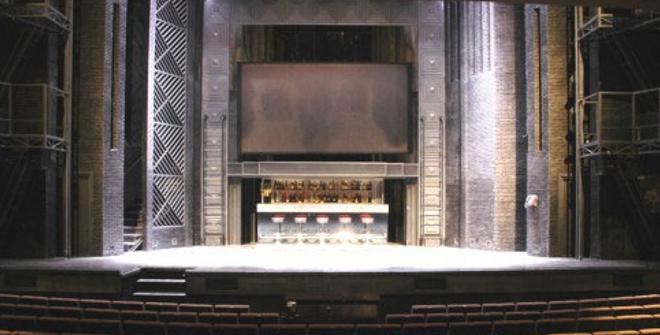 Teatro Rialto Ayuntamiento De Madrid