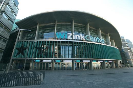 Resultado de imagen de wizink center