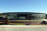 Pabell n multiusos madrid arena recinto ferial casa de campo ayuntamiento de madrid - Recinto ferial casa de campo ...