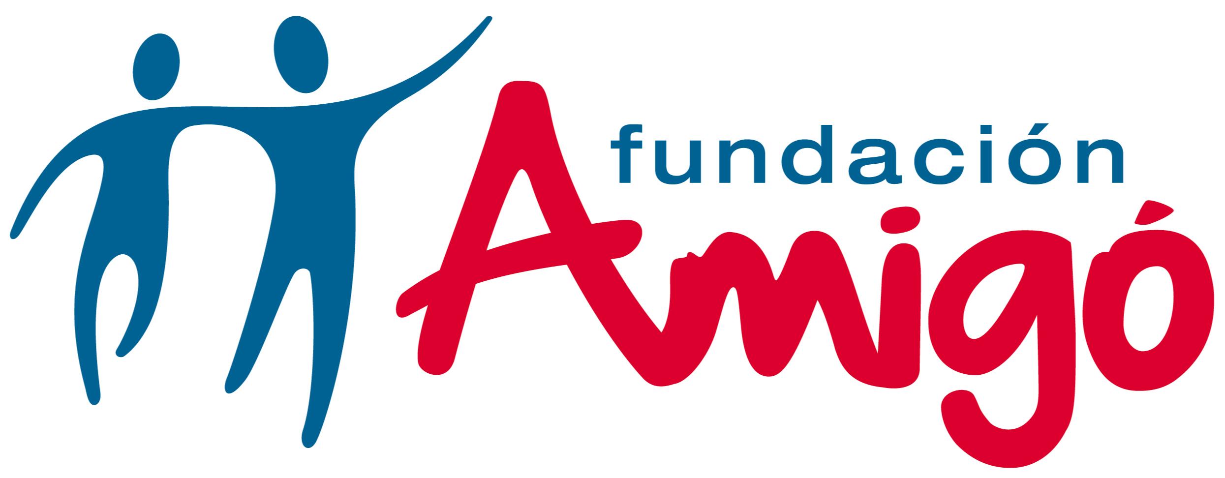 Logo Fundación Amigó