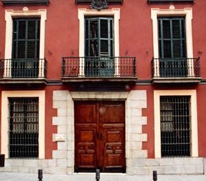 Museo Del Romanticismo Madrid.Museo Del Romanticismo Ayuntamiento De Madrid