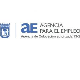 Organismo aut nomo agencia para el empleo de madrid for Oficina registro madrid