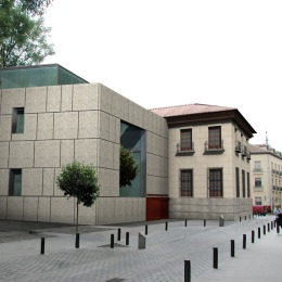 Biblioteca Pública Municipal Iván de Vargas (Centro