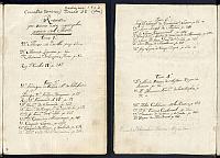 Ver el Indice de los grabados de este ejemplar manuscrito