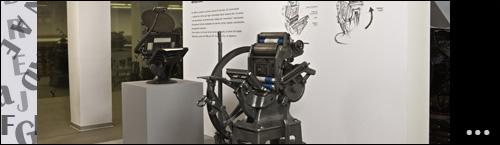 Exposición de la Imprenta Municipal