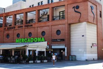 Mercado de La Remonta