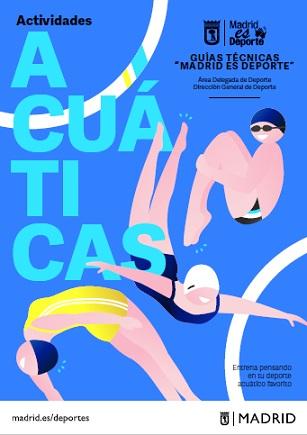 Actividad acuática