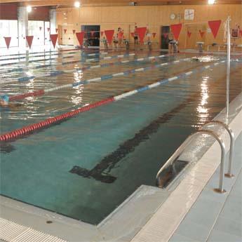 Centro deportivo municipal fabi n roncero ayuntamiento for Piscina la almudena