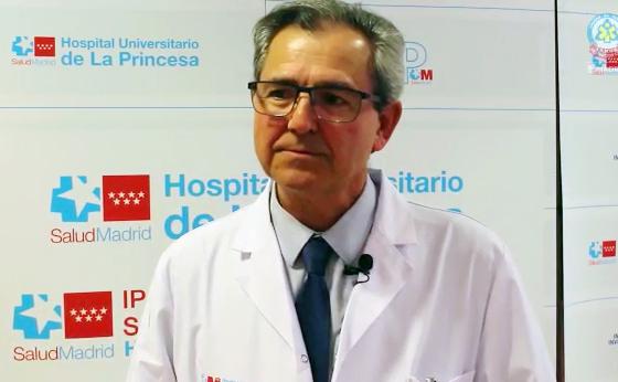 Entrevista Dr. Vivancos Mora