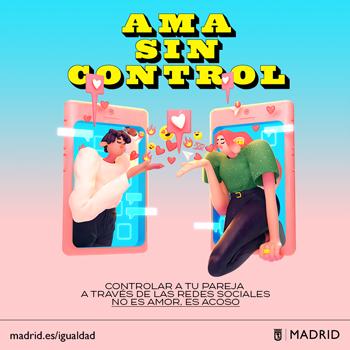 Ama sin control