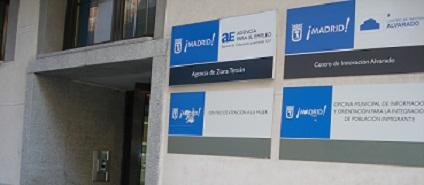 Oficina municipal de informaci n y orientaci n para la for Oficinas padron madrid