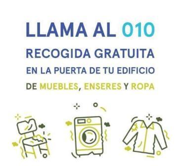 Residuos y limpieza urbana ayuntamiento de madrid for Recogida de muebles ayuntamiento de madrid