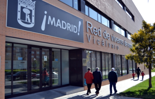 Vivero de empresas de vic lvaro ayuntamiento de madrid - Vivero madrid centro ...