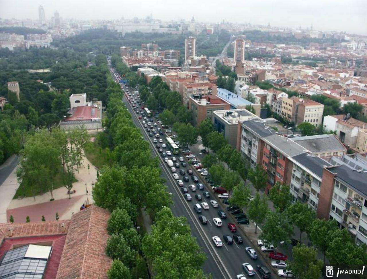 Madrid r o en 2005 y en 2010 ayer y hoy en fotos es por - Montadores de pladur en madrid ...