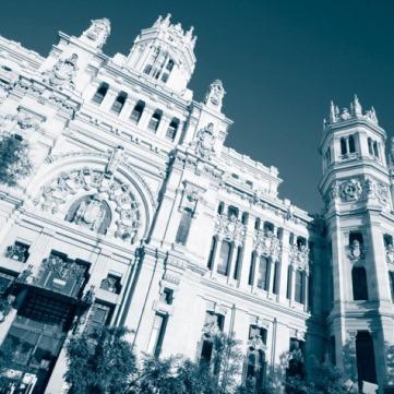 El ayuntamiento ayuntamiento de madrid for Oficina de empleo carabanchel