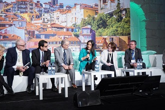 CITIES Forum 2020 Oporto 30-31 ene