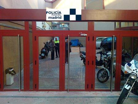 Oficina de atenci n al ciudadano oac polic a municipal - Oficina de atencion al ciudadano madrid ...