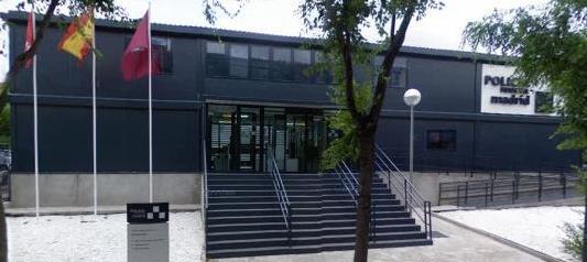 Oficina de atenci n al ciudadano oac polic a municipal for Oficinas atencion al ciudadano madrid