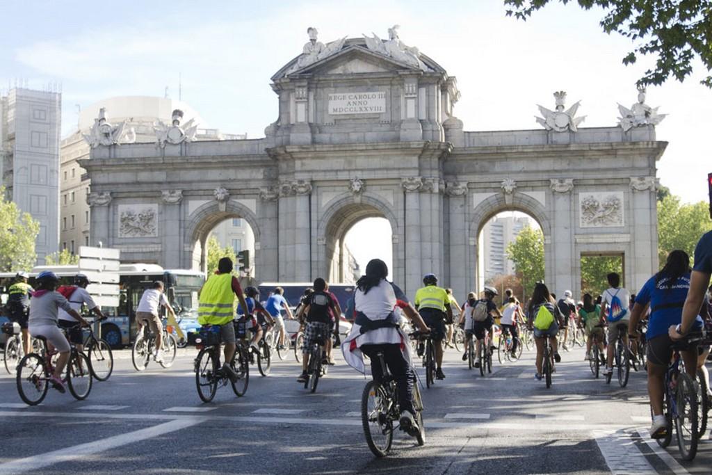 Ayuntamiento Madrid Recogida Muebles : Medio ambiente ayuntamiento de madrid