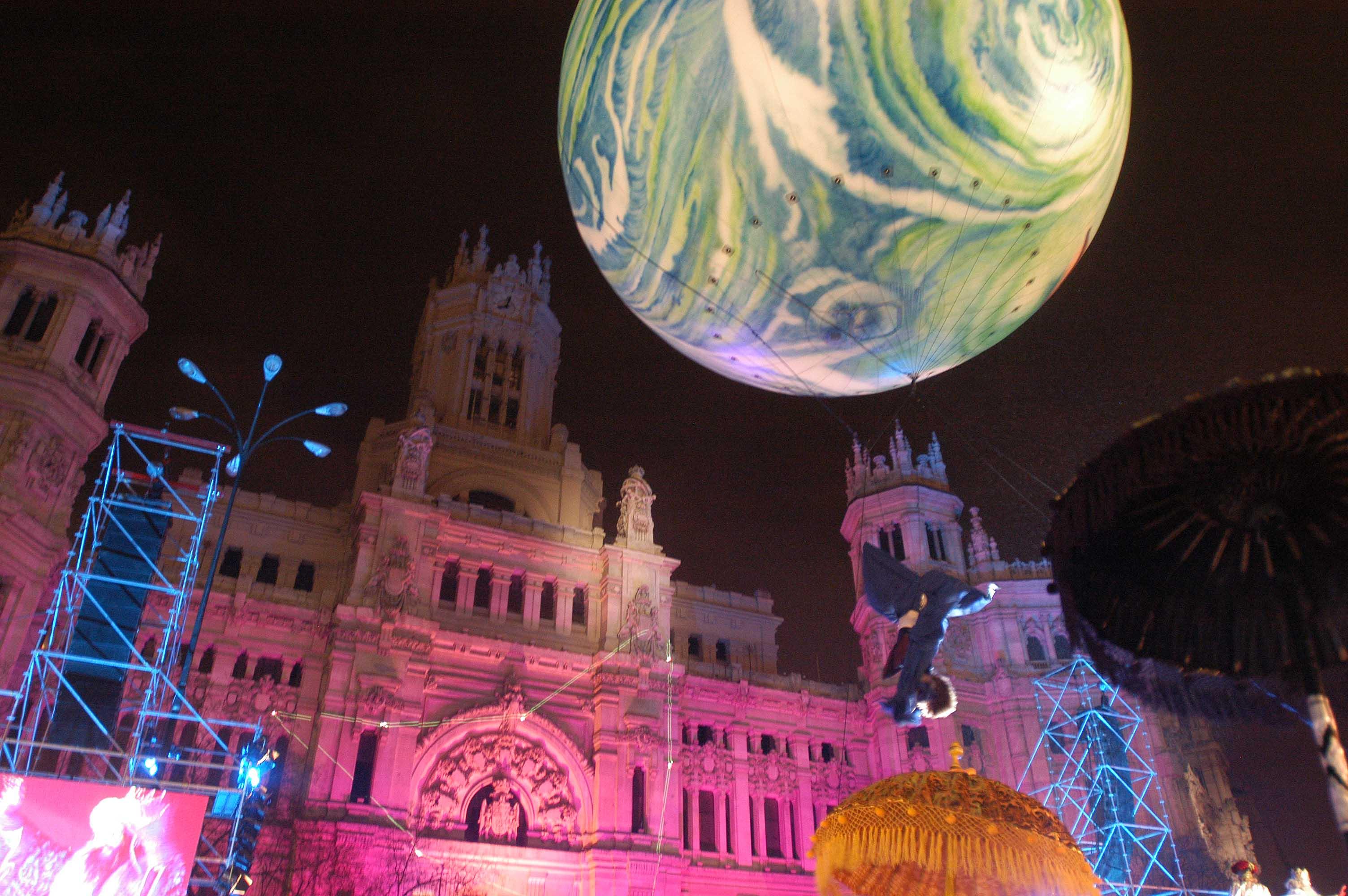 a598310bc79 Madrid dice adiós a la Navidad - Ayuntamiento de Madrid