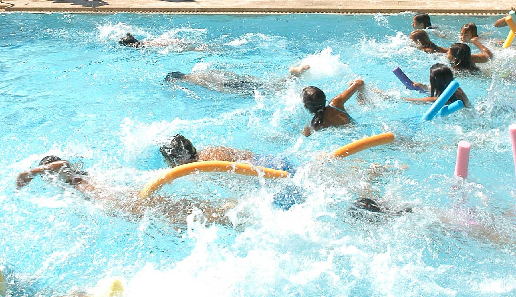 Las piscinas municipales cerrar n el 7 de septiembre for Madrid piscinas municipales