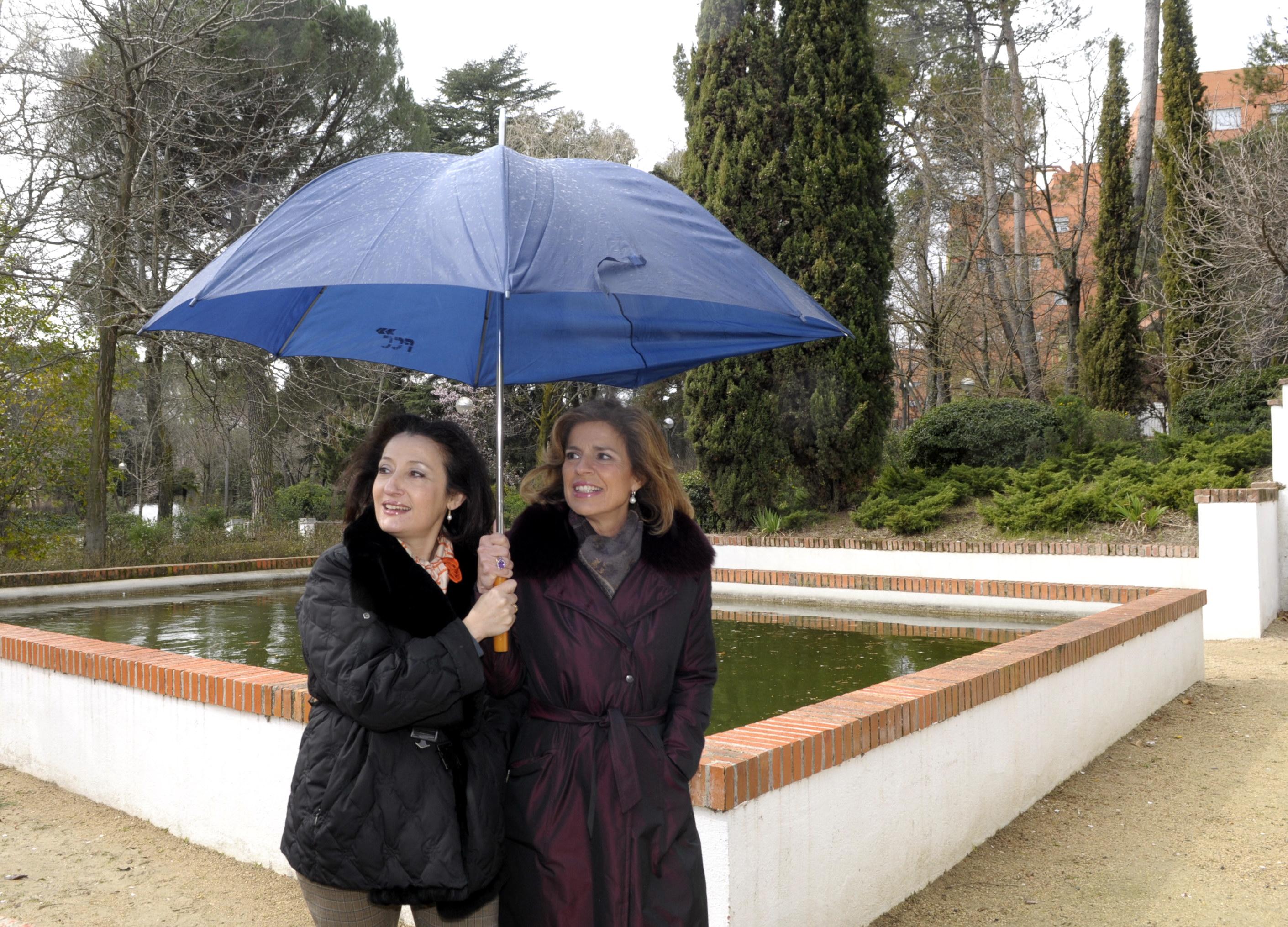 La quinta recupera sus molinos hist ricos ayuntamiento for Piso quinta de los molinos