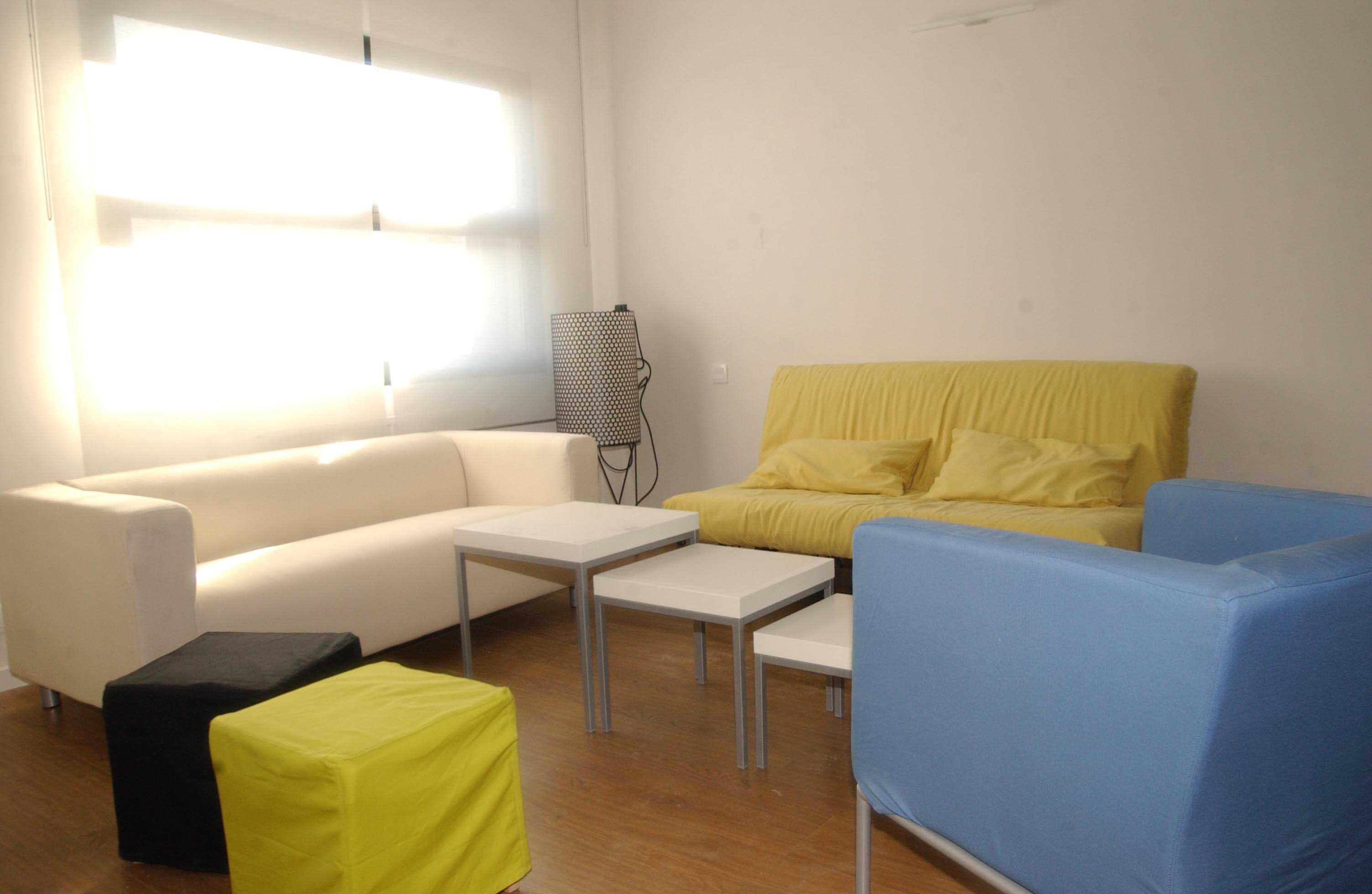 La agencia de alquiler se consolida ayuntamiento de madrid for Agencias de alquiler de pisos