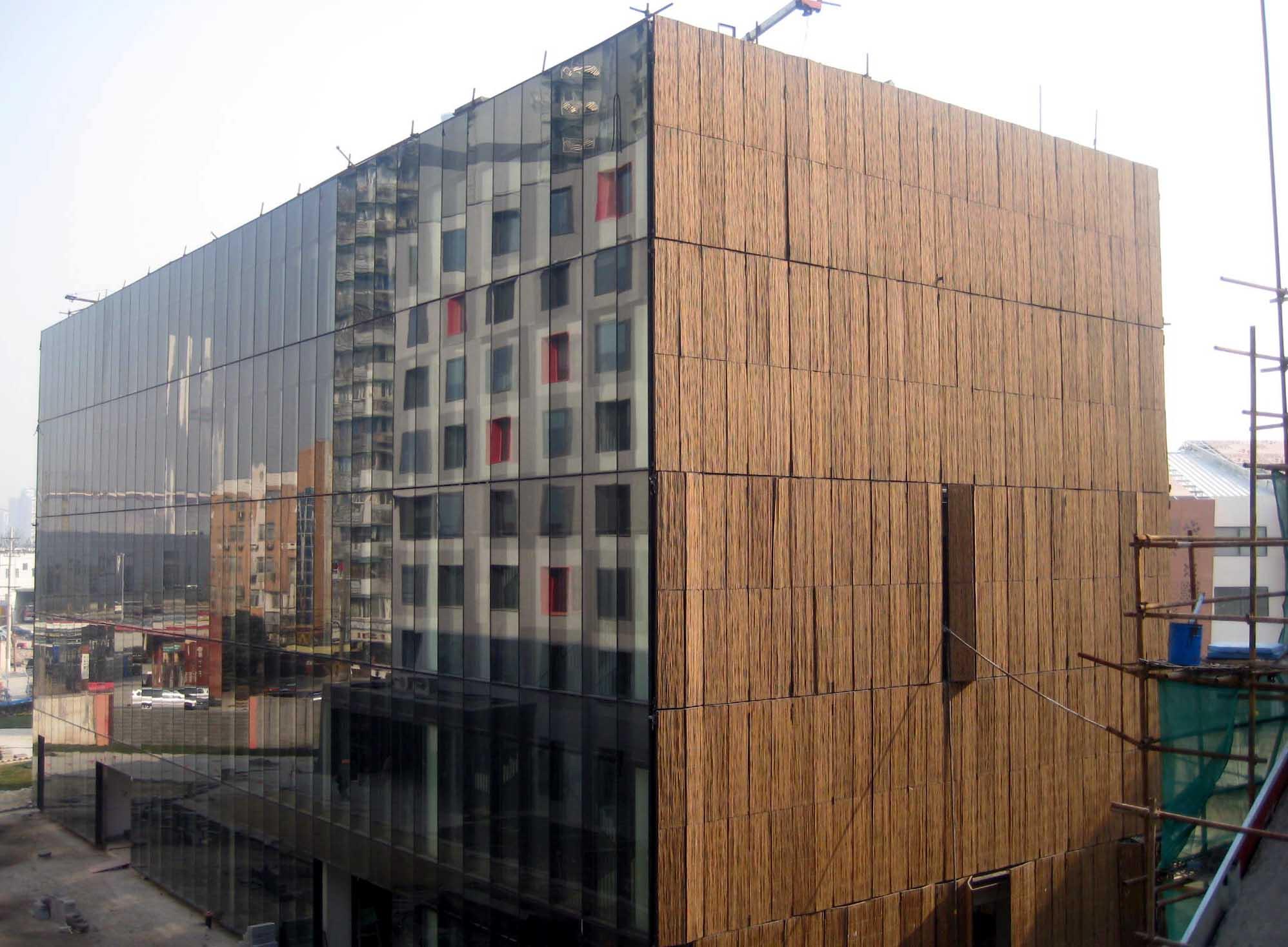 la casa de bamb a punto de estreno ayuntamiento de madrid