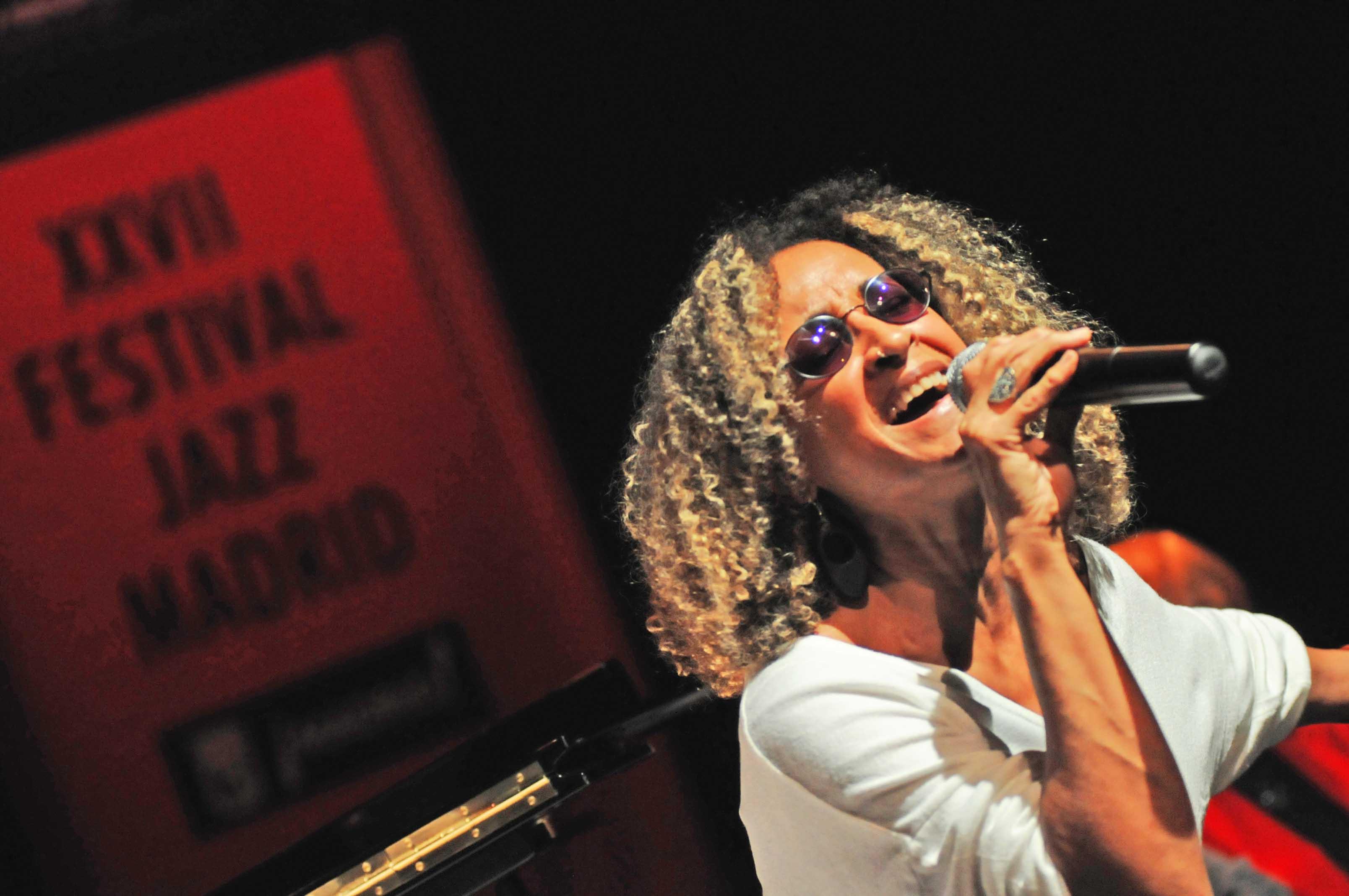 Los teatros y salas de madrid acogen 46 conciertos con el for Conciertos jazz madrid