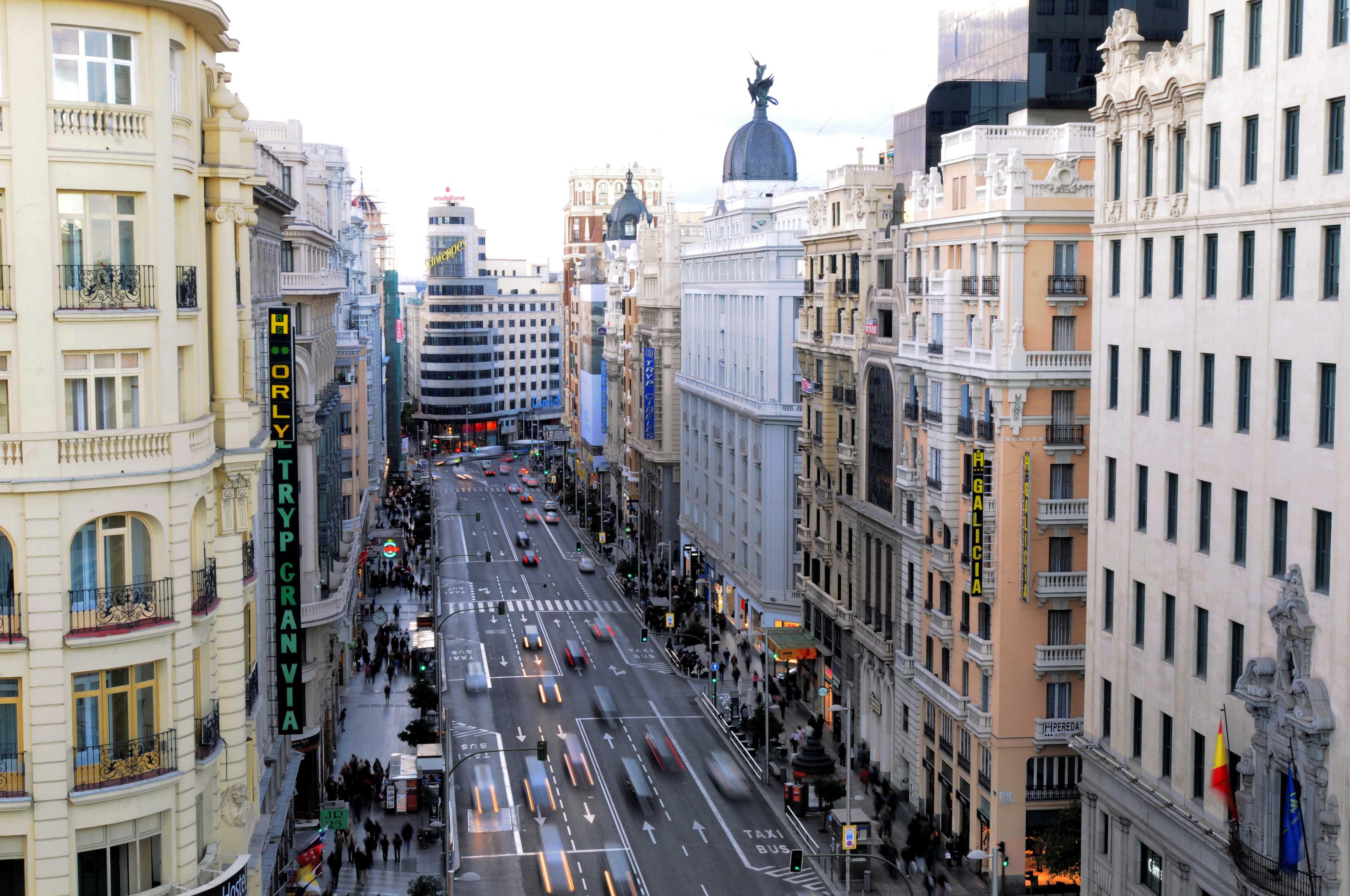 Madrid capital mundial del espa ol ayuntamiento de madrid - Montadores de pladur en madrid ...