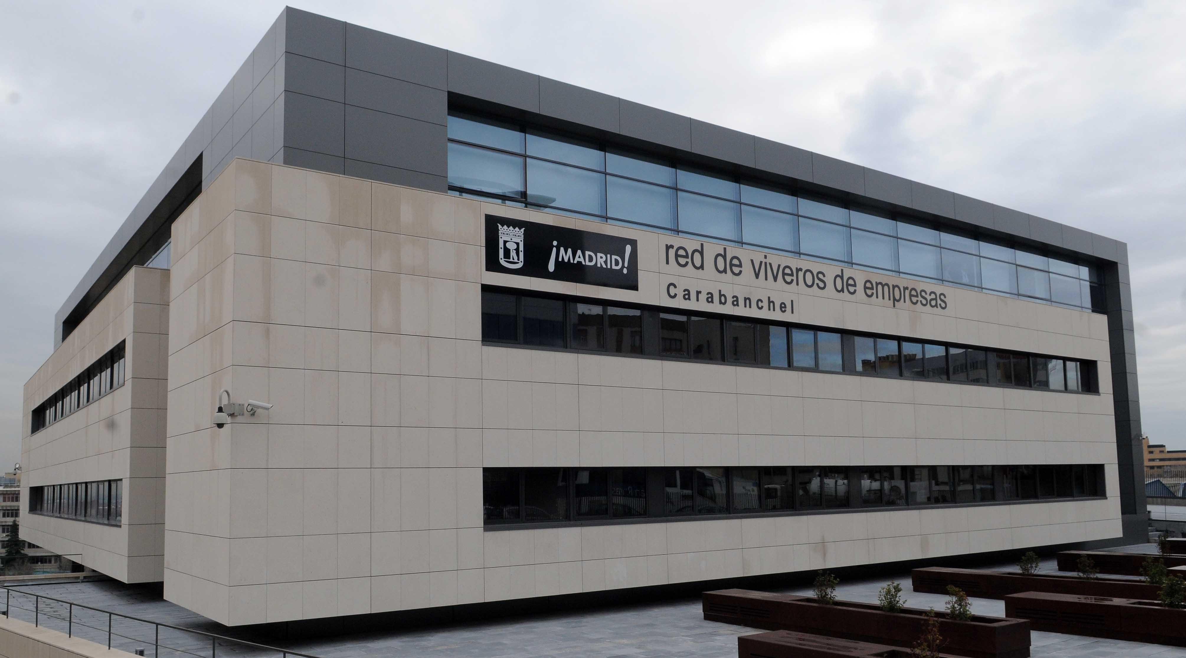 M s de 52 millones para crear empleo ayuntamiento de madrid - Empresas interiorismo madrid ...