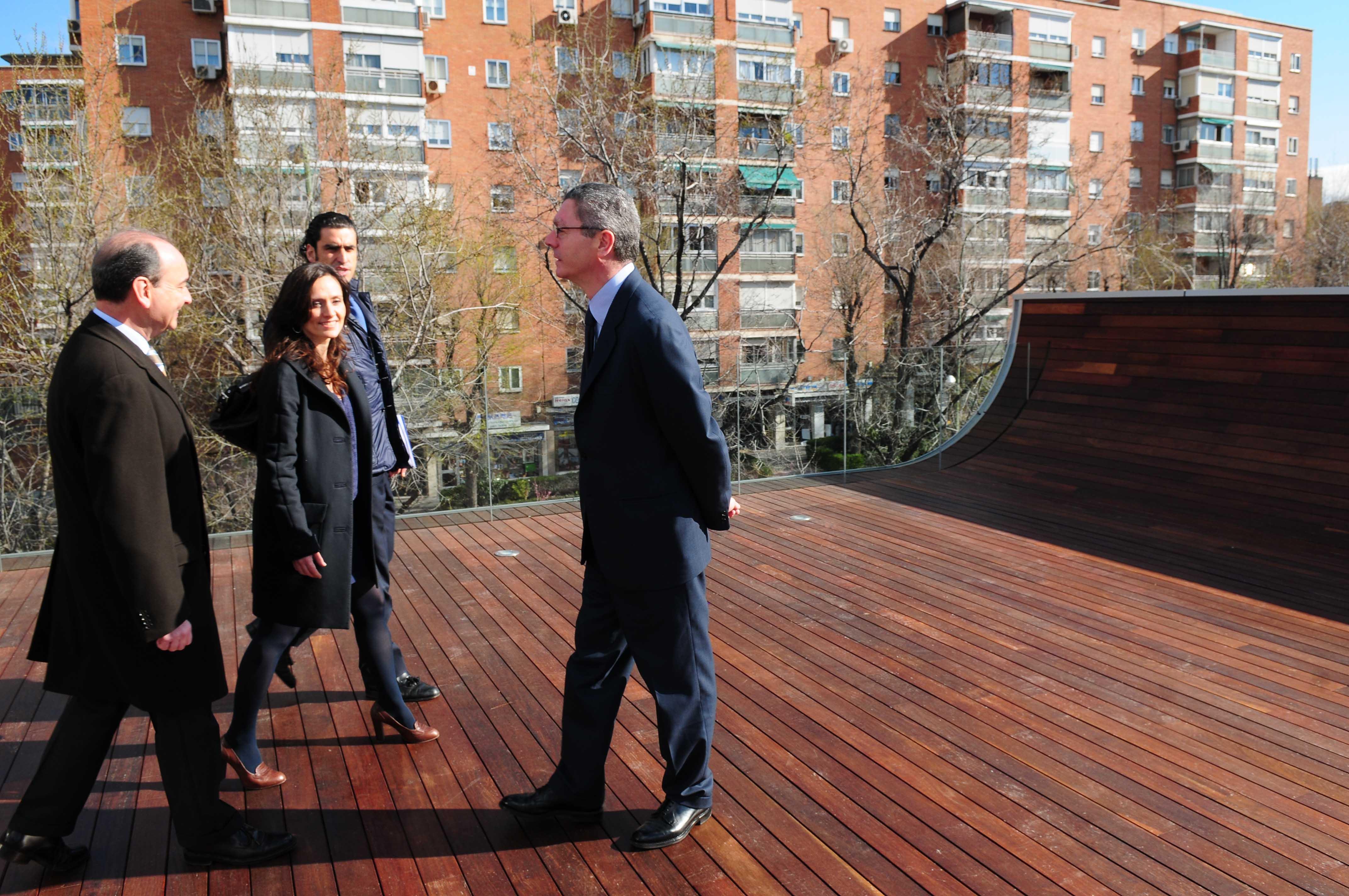 Madrid el lugar de espa a donde m s empresas se crean - Viveros de madrid ...