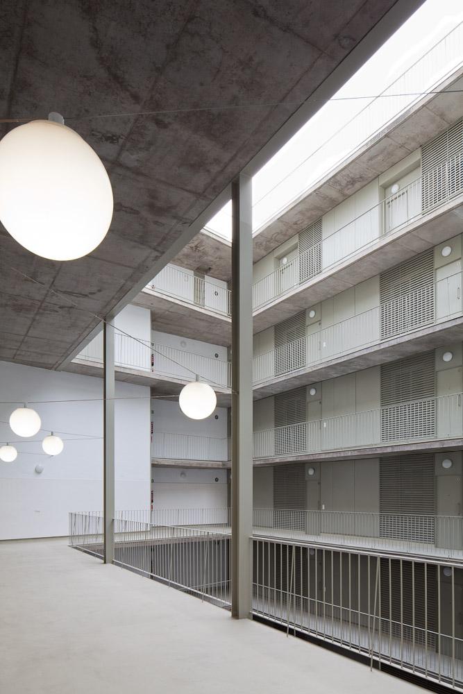 Premio Bienal Arquitectura A La Vivienda Protegida
