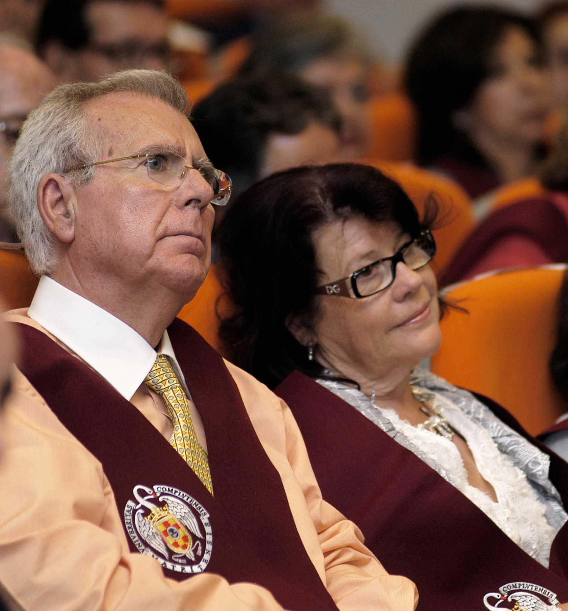 universidad de mayores madrid: