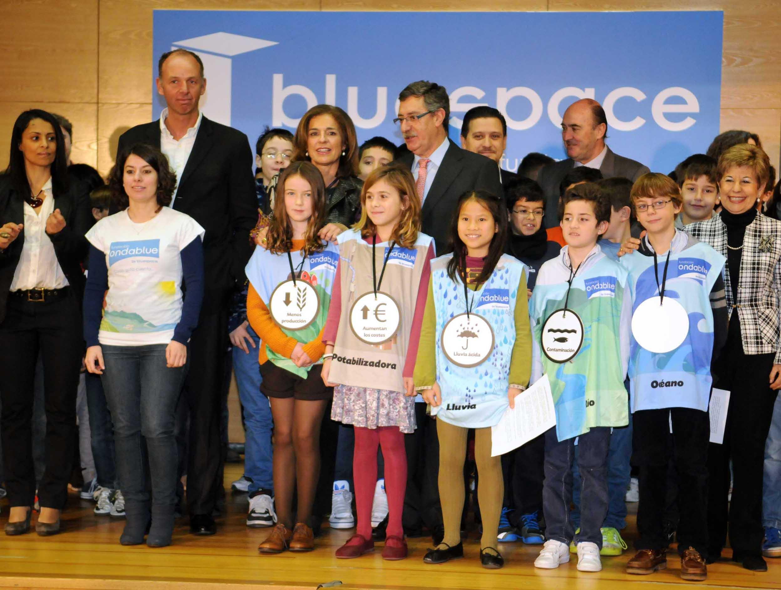 Compromiso con el medio ambiente desde la escuela - Colegio escolapias madrid ...